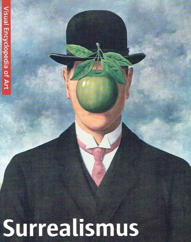 Surrealismus. Reihe: Visual Encyclopedia of Art. - o.A.