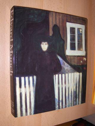 Edvard Munch *.: Magnaguagno, Guido, Jürgen