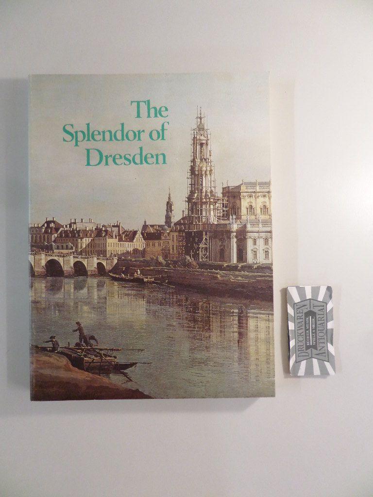 The Splendor of Dresden - 5 centuries: Metropolitan Museum Of