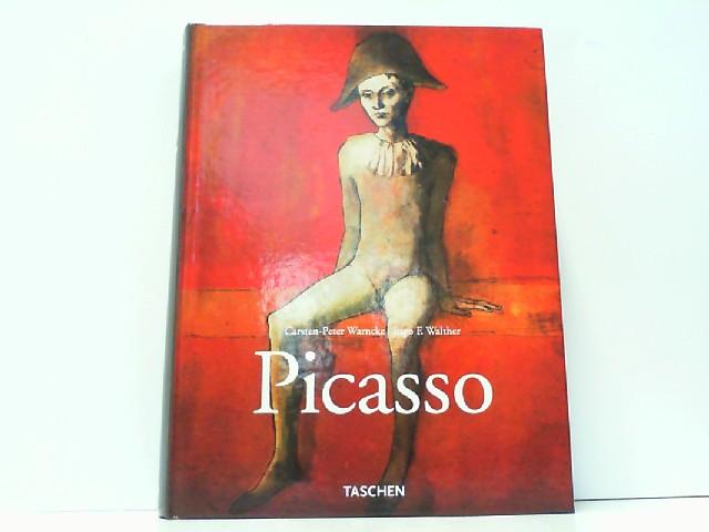 Picasso 1881 - 1973.: Carsten-Peter, Warncke Ingo