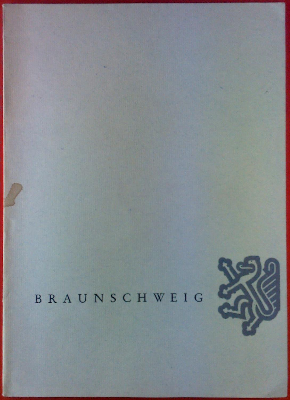 Braunschweig: Hrsg. Stadt Braunschweig