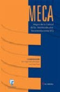 MECA. Mmejora calidad de antimicrobianos Recomendaciones SEQ - García/Prieto