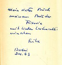 Staatsfeinde. Sieben Prozesse in der DDR. - Hornstein, Erika von