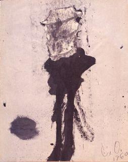 Zeichnungen von Claes Oldenburg.: Claes Oldenburg
