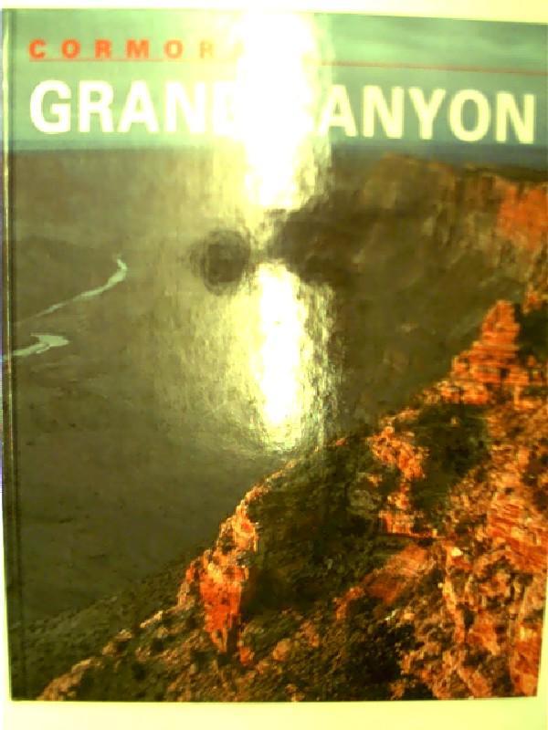 Grand Canyon, - Heeb, Christian und Helmut Friedrich
