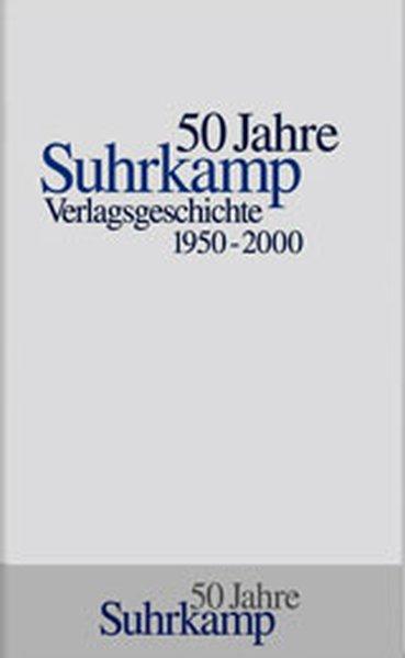 Die Geschichte des Suhrkamp Verlages: 1. Juli: N
