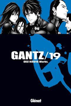Gantz - Oku, Hiroya