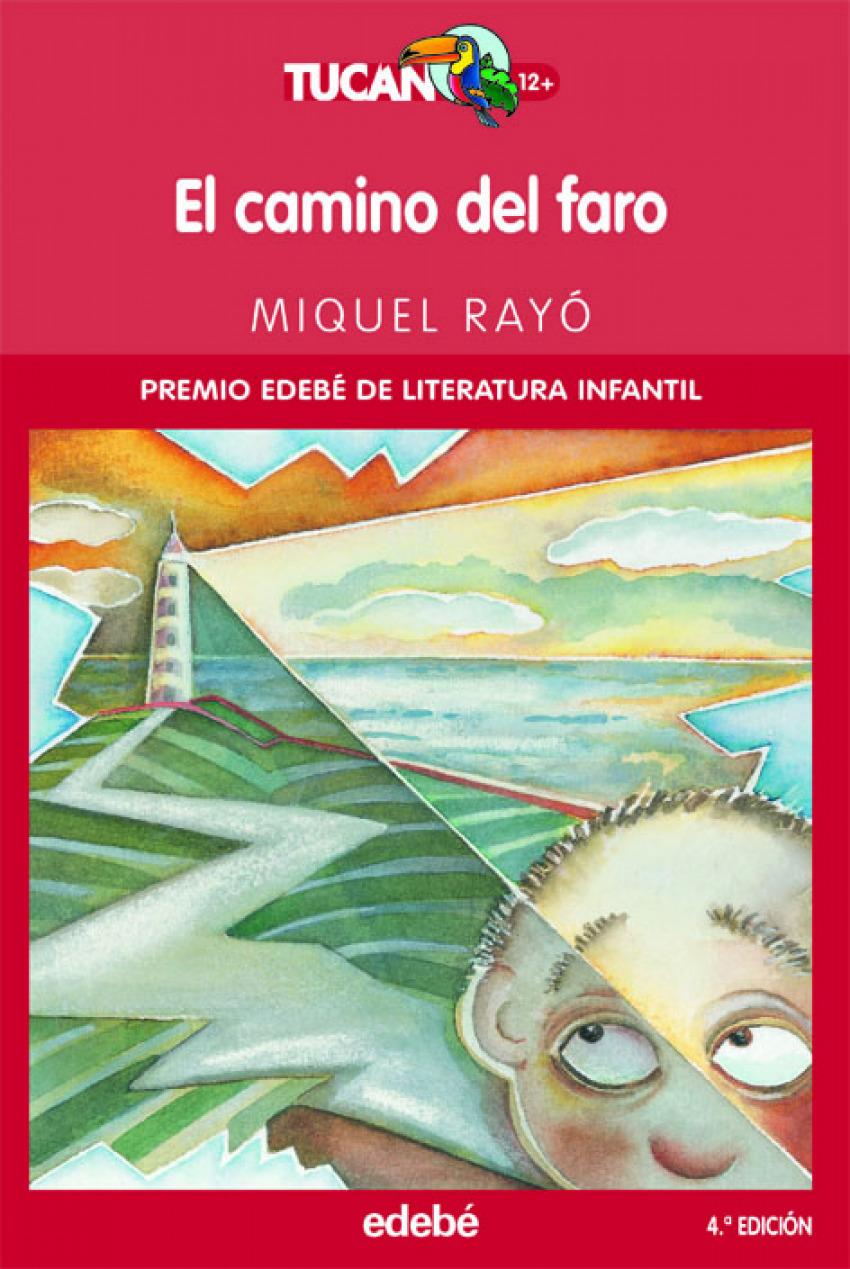 El camino del faro - Miquel Rayo Ferrer