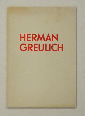 Herman Greulich. Ein kleines Lebensbild.: Greulich, Herman -