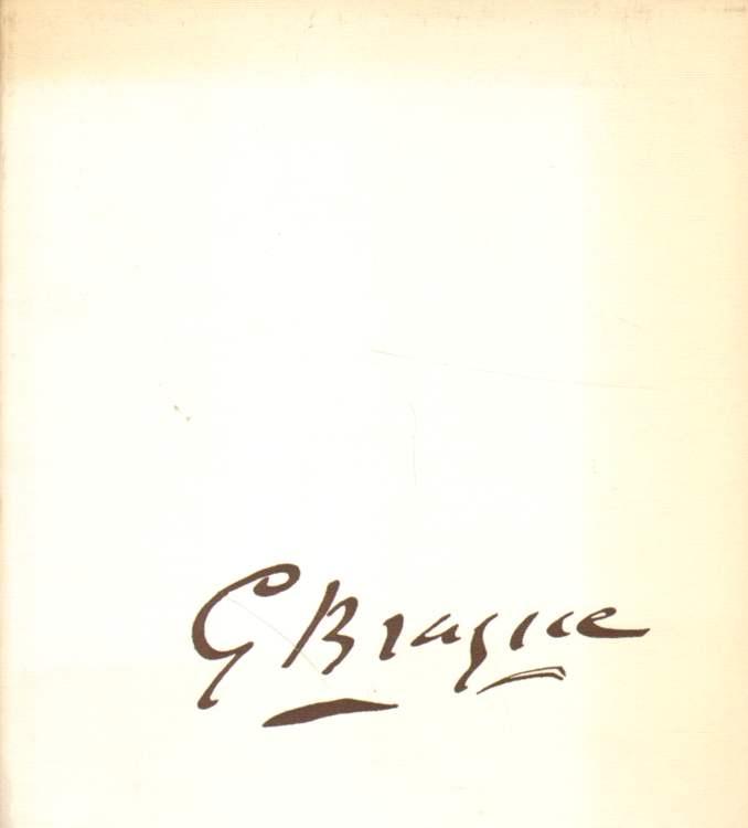 Georges Braque.: Braque, Georges: