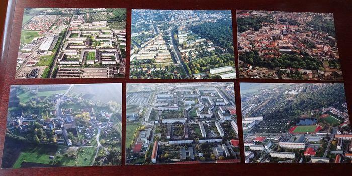 Köthen - Sachsen-Anhalt. Ca. 50 Fotos, davon: Köthen: