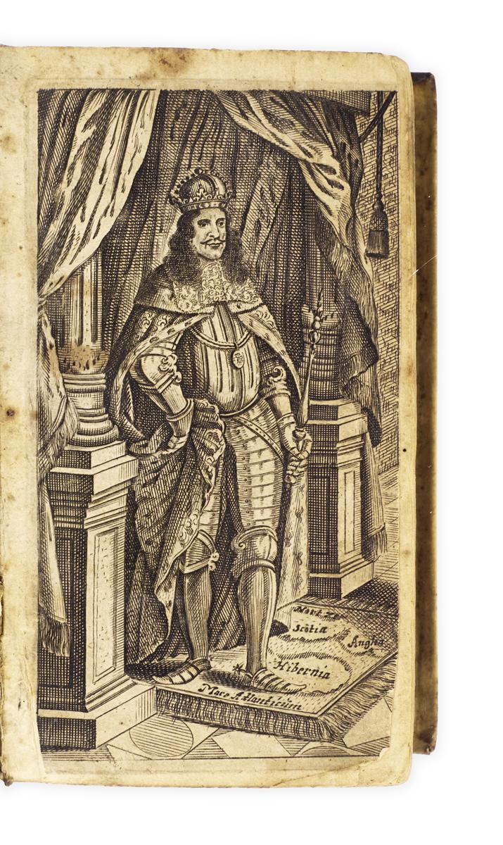 Kurtzer Entwurff dess Lebens der Könige in: BEER, Johann Christoph.]