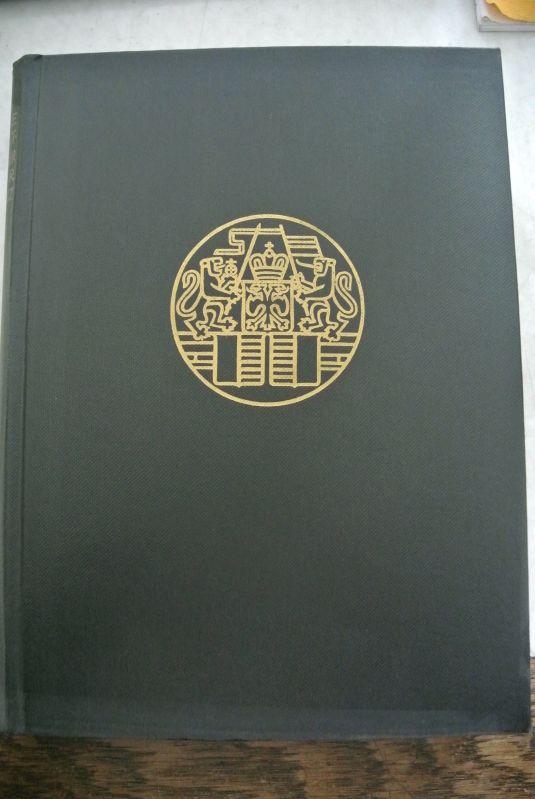 Die Kunstdenkmäler des Kantons Luzern. Bd. IV: Reinle, Adolf,
