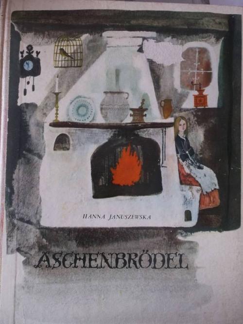Aschenbrödel / Ein Märchen nach Charles Perrault: Charles Perrault; Hanna