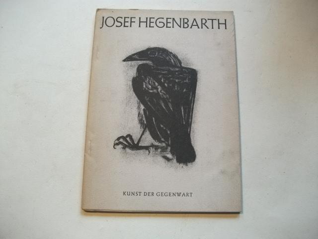 Josef Hegenbarth.: Grohmann, Will