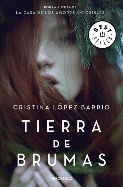 Tierra de Brumas - Cristina López Barrio