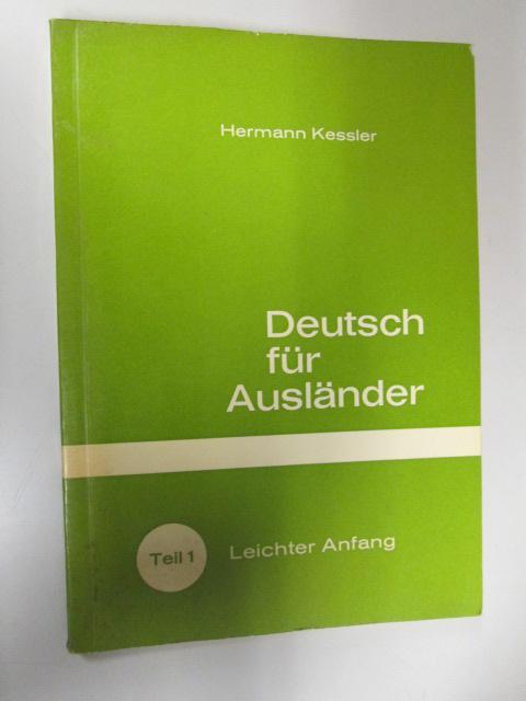 Viewing Deutsch