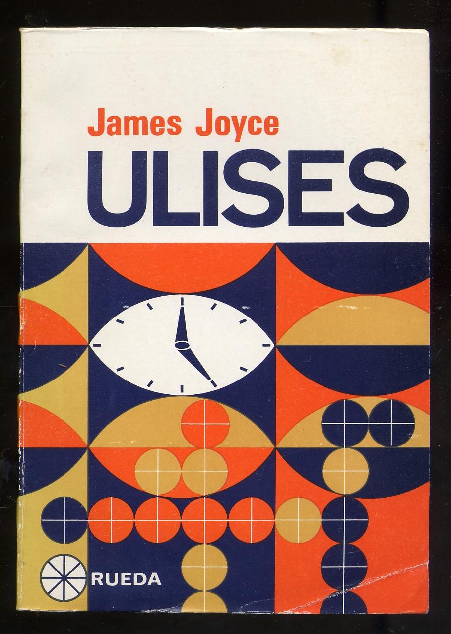 Las mejores portadas de Ulises de Joyce