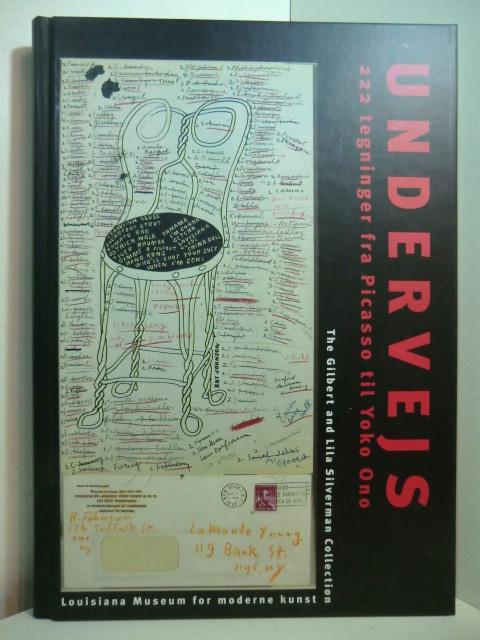 Undervejs. 222 tegninger fra Picasso til Yoko: Hendricks, Jon and