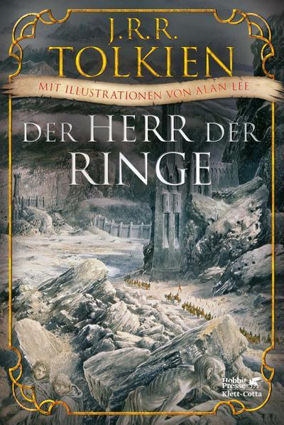 Der Herr der Ringe: J. R. R.