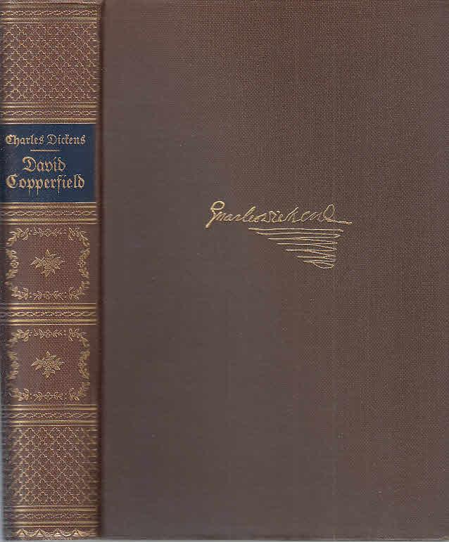 Lebensgeschichte und Erfahrungen David Copperfields des Jüngeren.: Dickens, Charles, H.