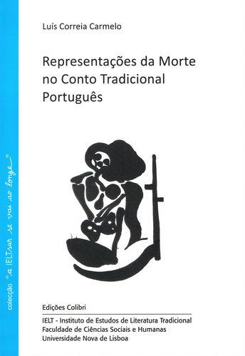 Representações da Morte no Conto Tradicional Português - Luís Correia Carmelo