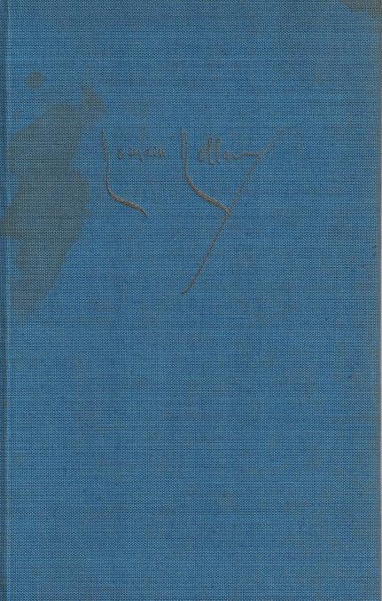 Meister Breugnon Ein fröhliches Buch. Aus dem: Rolland, Romain: