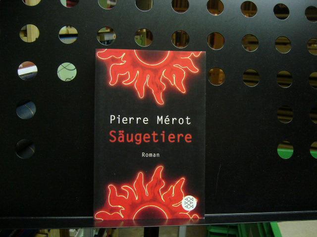 Säugetiere: Merot, Pierre :