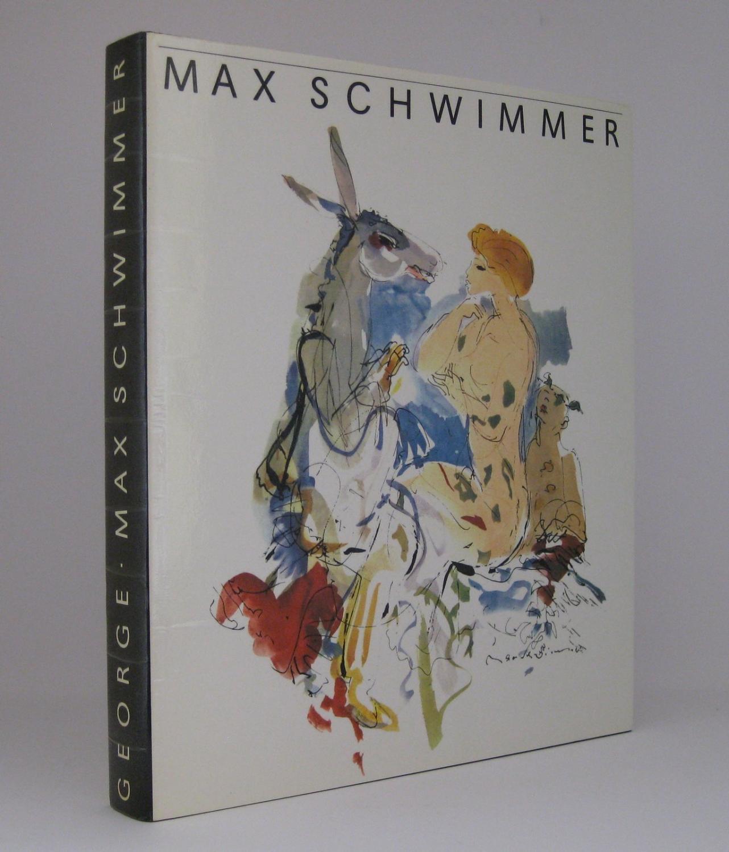 Max Schwimmer : Leben und Werk : George, Magdalena