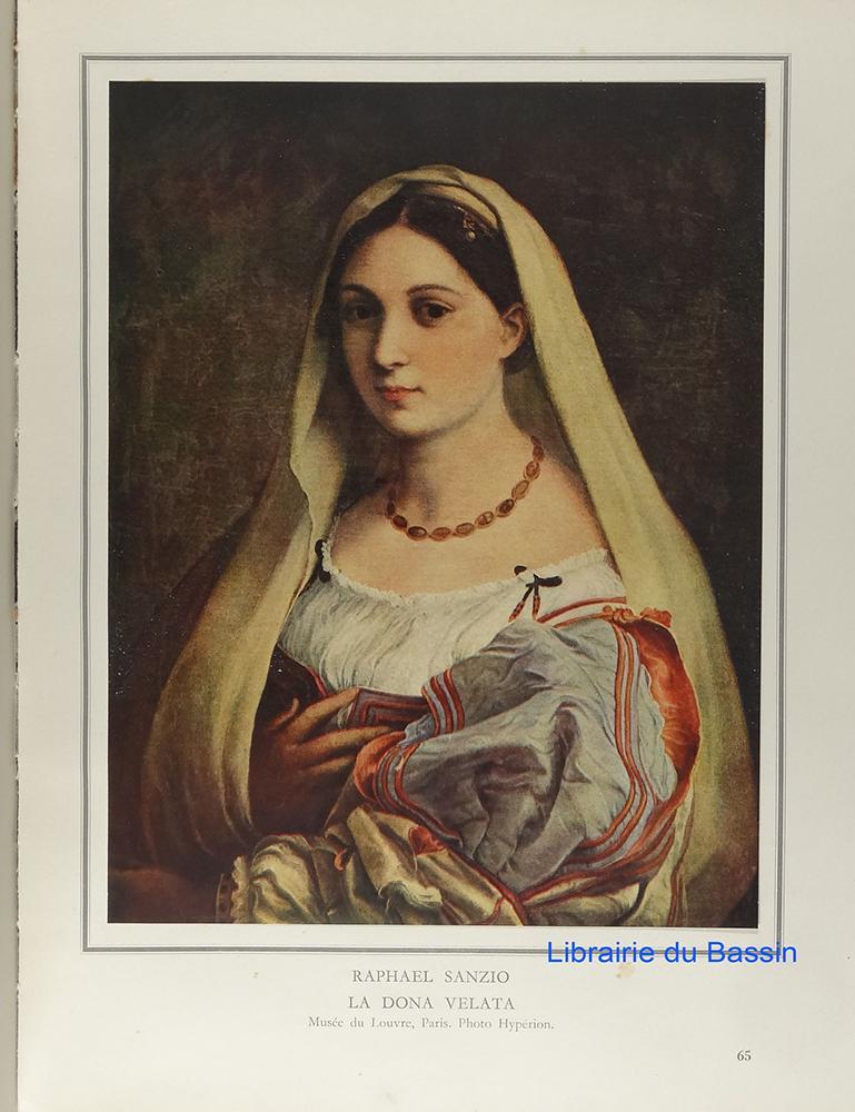 La Peinture Italienne Au Xvie Siecle Par Bernard Champigneulle Reliure Editeur 1941 Librairie Du Bassin