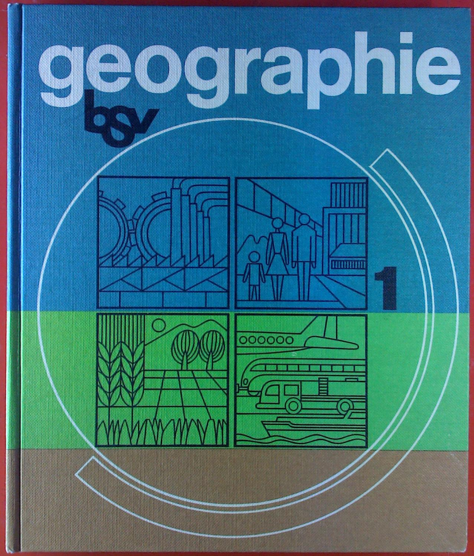 Geographie 1: Arthur Auernheimer, Berthold