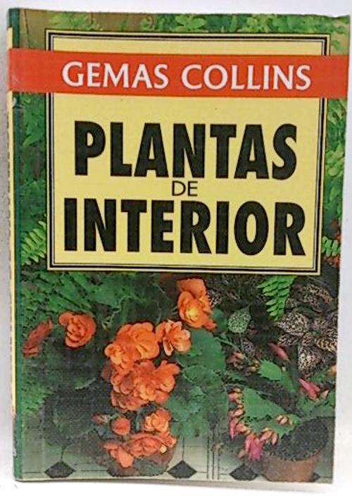 Plantas De Interior - Squire, David
