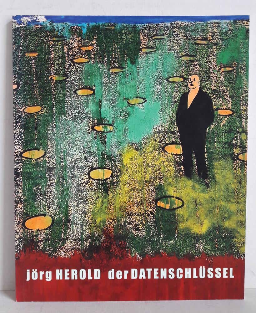 Jörg Herold - Kunst für den Deutschen: Herold, Jörg