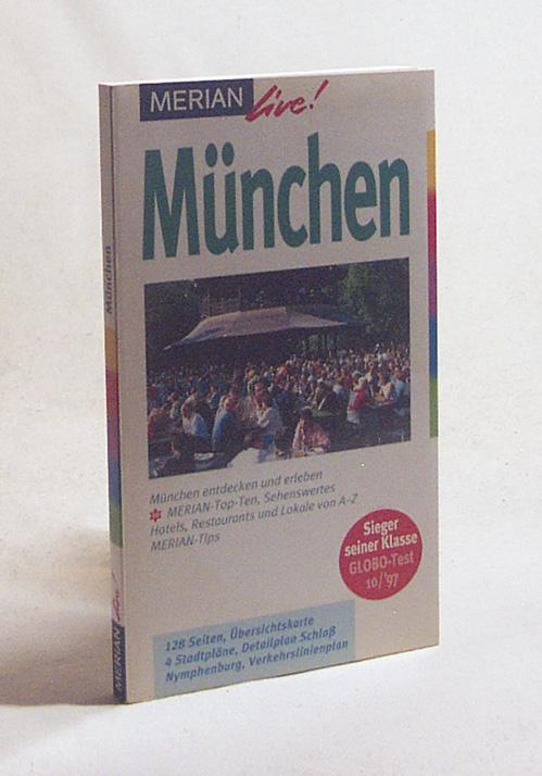 München : [München entdecken und erleben ;: Rübesamen, Hans Eckart
