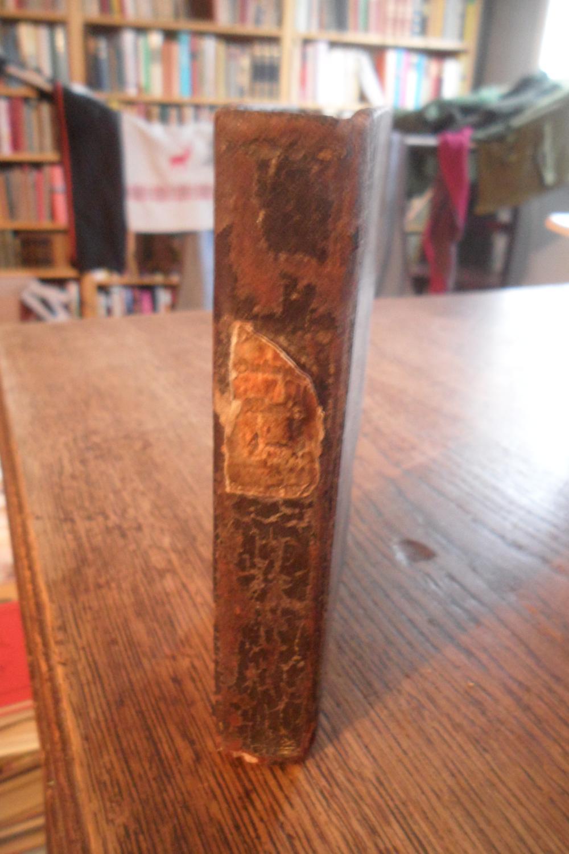 Werke : Eugen Aram. Ein Roman. Aus: Bulwer-Lytton, Edward George