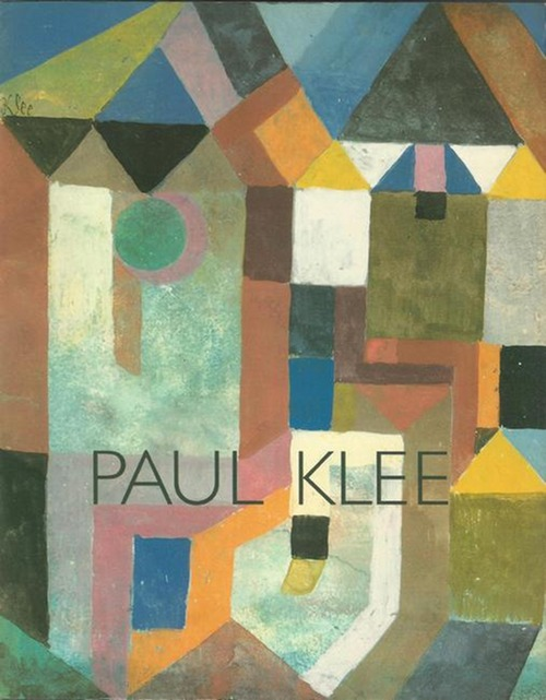 4 Titel / 1. Paul Klee (Die: Klee, Paul und