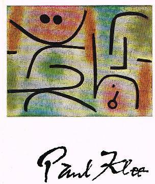 1879-1940.: Paul Klee.