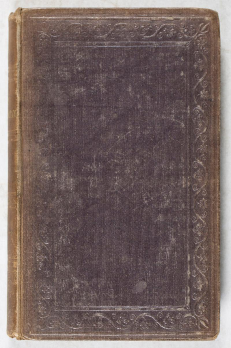 In Memoriam by Tennyson, Alfred Lord: g to vg Hardcover ...