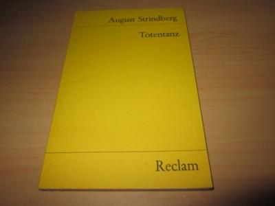 Totentanz: Strindberg, August