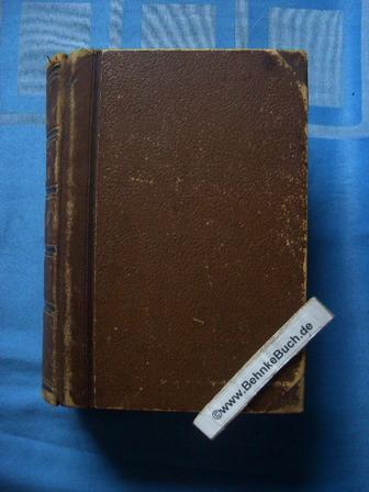 Wörterbuch der französischen und deutschen Sprache : Thibaut., M. A.