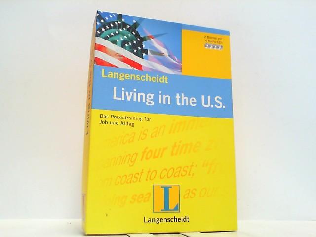 Living in the U.S. - Das Praxistraining: Janus, Edward und