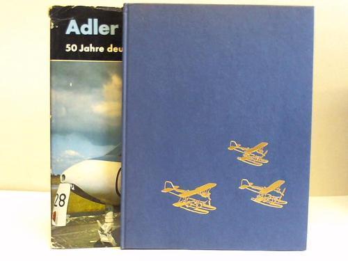 Adler über See: Brembach, Hellmuth (Hrsg.)