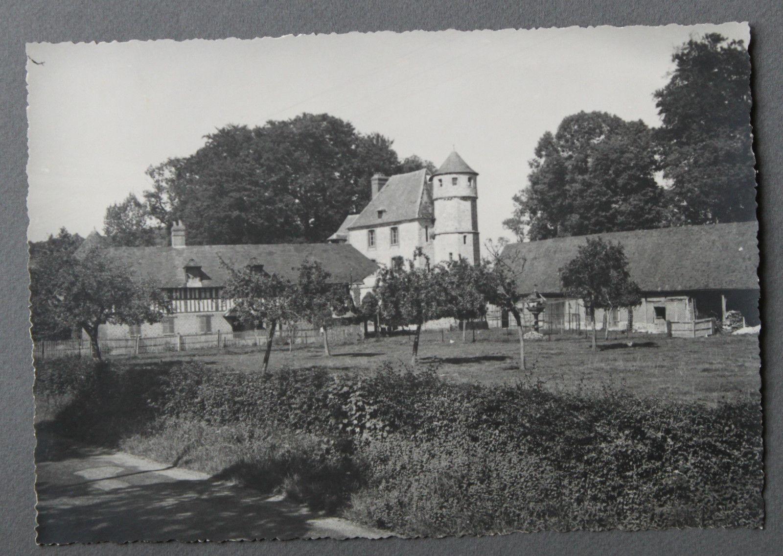Les Andelys Normandie Photographie Originale Annees 1950 Region France Photograph Librairie L Amour Qui Bouquine