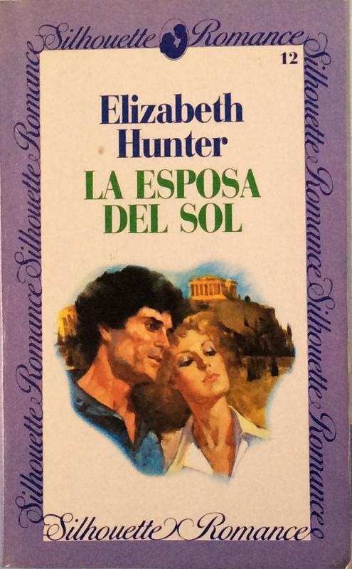 La esposa del sol - Hunter, Elizabeth
