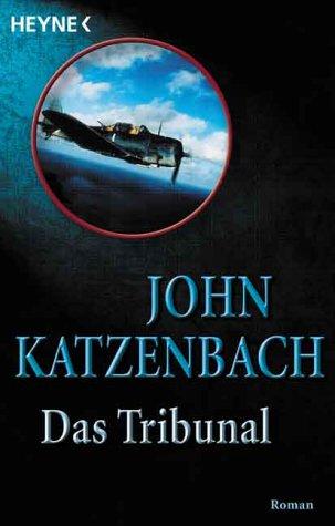 Das Tribunal: Katzenbach, John und