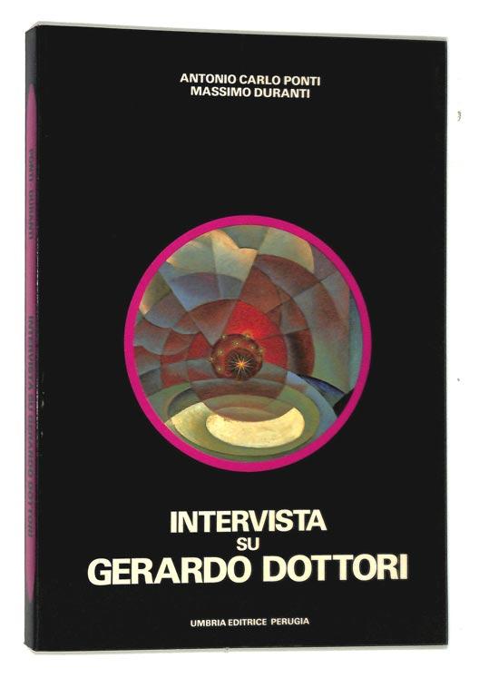 Gerardo Dottori Abebooks