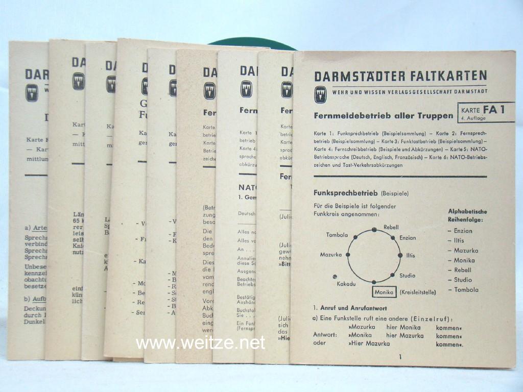 Lehrbücher für den Militär-Anwärter welche sich durch: Gronau, F. (Herausgeber),:
