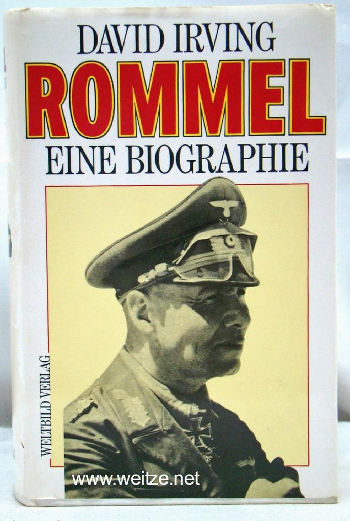Rommel - Eine Biographie,: Irving, D.,: