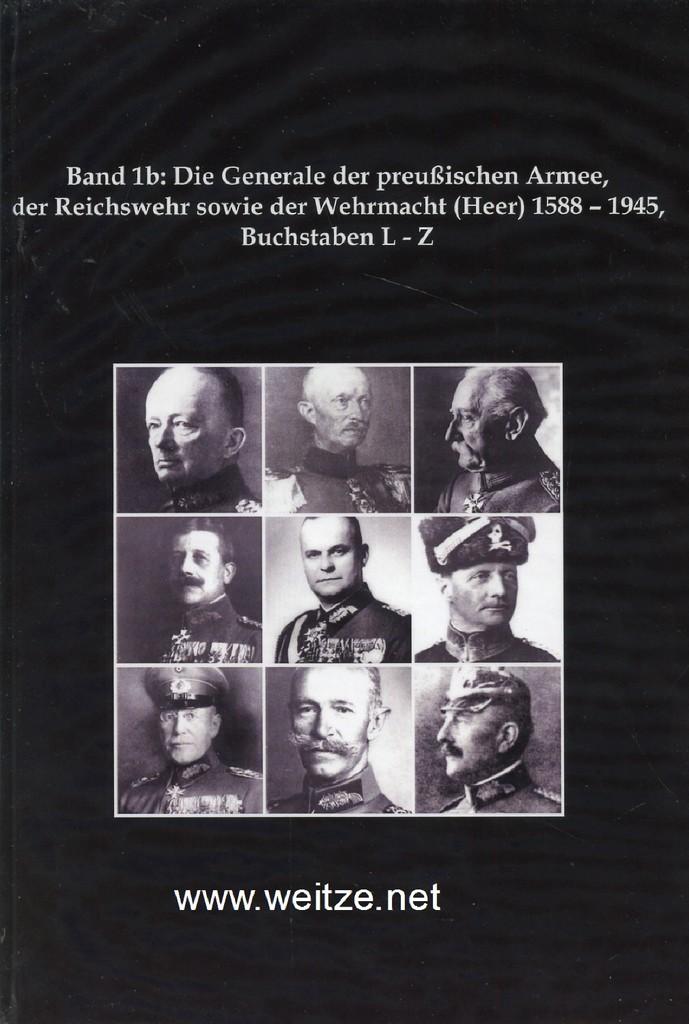 Die Liste der Generale der brandenburgischen /: Zweng, Christian: