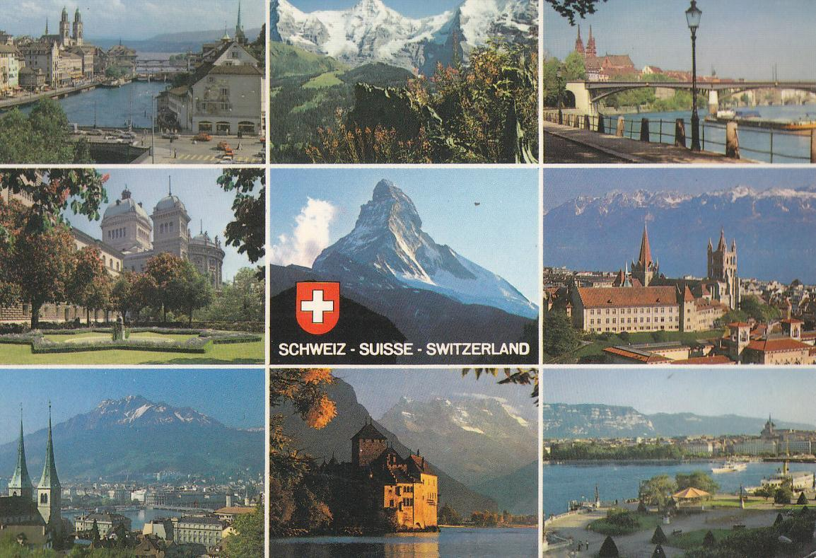 Postal 61406 : Suisse